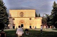 Collemaggio Church, L'Áquila