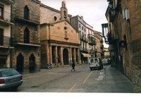 Plaza Mayor, Ciudad Rodrigo
