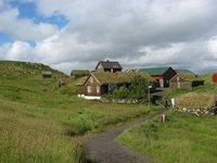 Outdoor museum, Torshavn
