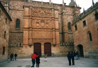 Salamanca University Language School