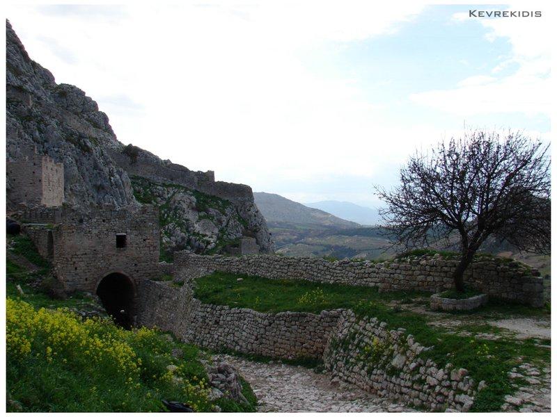 Acrocorinth II