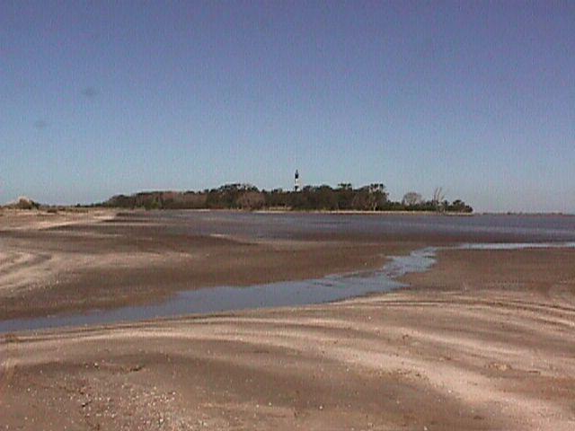Lighthouse Cape Saint Anthony, Capo San Antonio Lighthouse