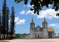 Church in Fayaoue