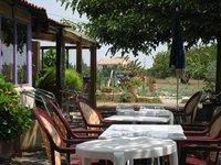 Agde roadside cafe [1280x768]