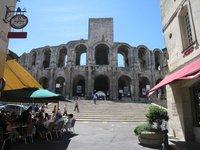 Arles Ampitheater [1280x768]