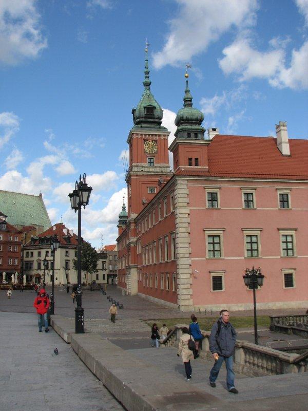 Stare Miasto (Old Town)
