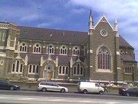 Melbourne heritage