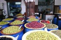 Olives of Casablanca