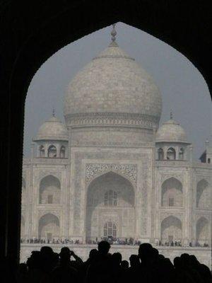 RPW - Taj View
