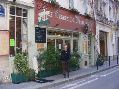 Hôtel de Les Desgrés