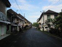 Princess Road in Fort Cochin