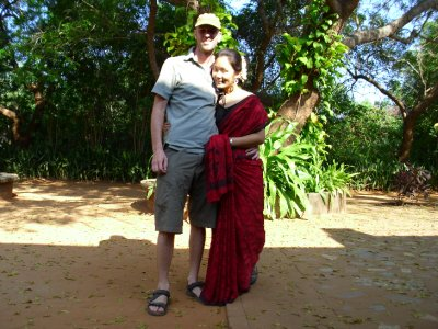 Auroville sex