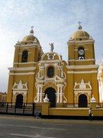 Meer koloniale pracht op de Plaza de Armas 2