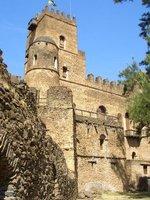 Fasiladas Palace