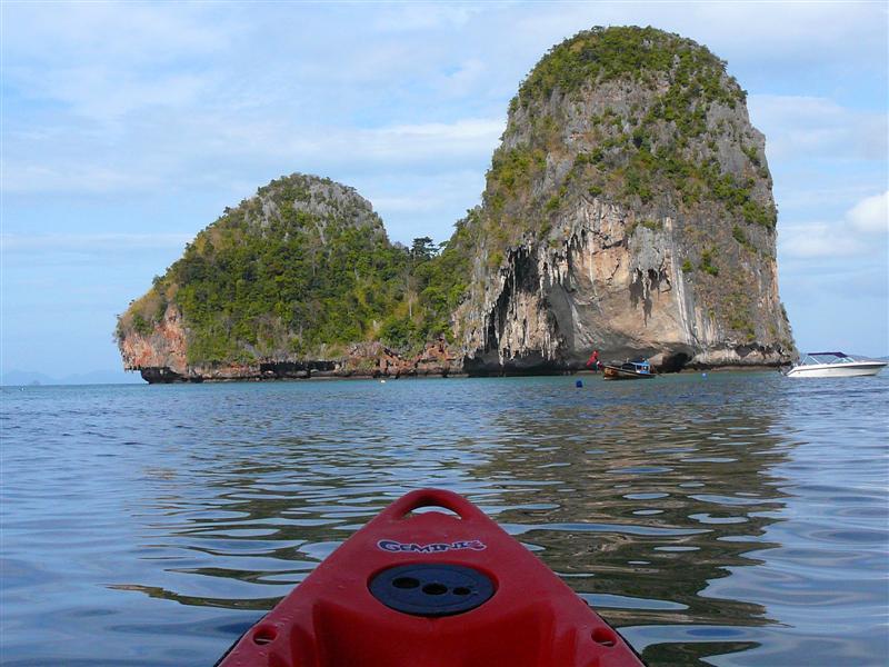 Kayaking_Krabi 2