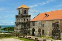 10. Baclayon Church