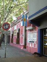 Spanish in Mendoza