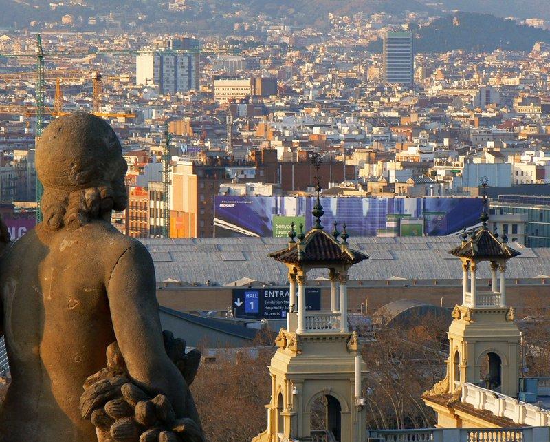 Angelita y la Ciudad