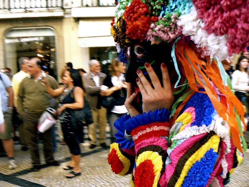 Mascaras Ibericas