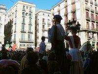 Patron Saints Parade