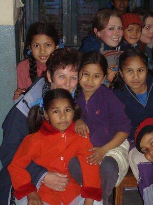 Children Welfare Association