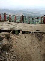 The Great Rift Valley in Kenya