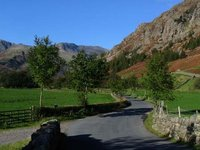 The Road to Dungeon Ghyll