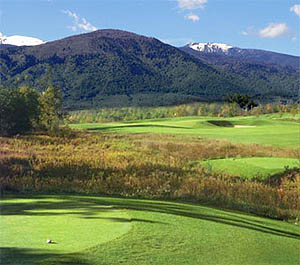 Bansko,Bulgaria:Favourite Holiday Hotspot for Golfers and Skiers