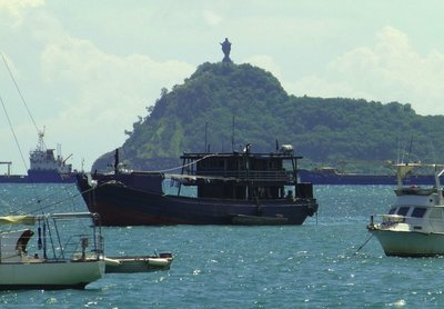 Cristo Rei of Dili