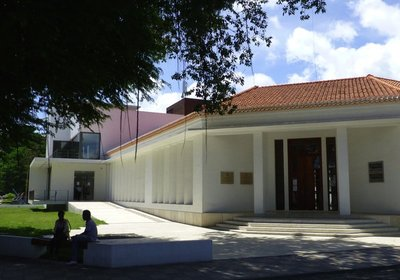 Timorese Resistance Archive & Museum