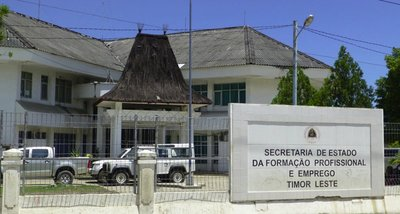 Directorate of Vocational Training