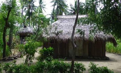 Atauro house