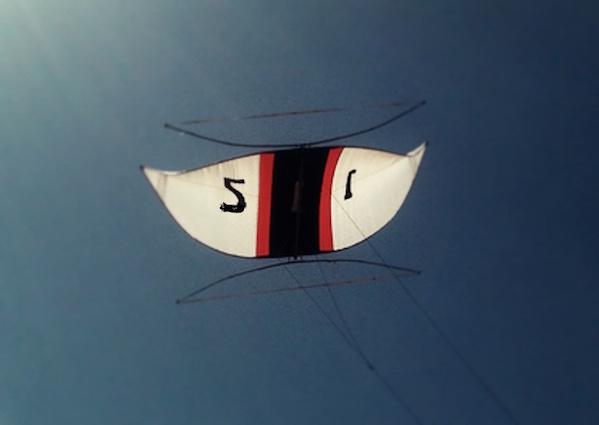 Pecukan kite