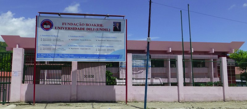 Dili University