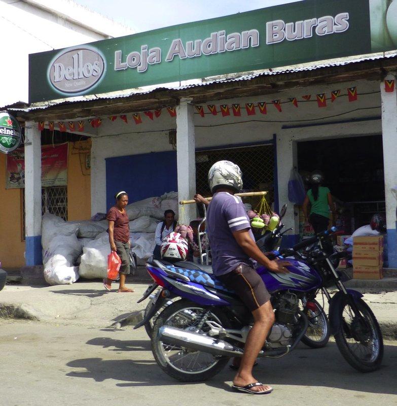 Dili shop