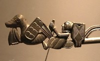 Acient artifact, Museum of Vancouver