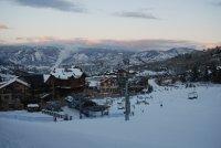 Snowmass Lower Base