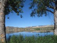 Escalante State Park Campground