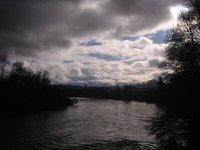 Eugene River