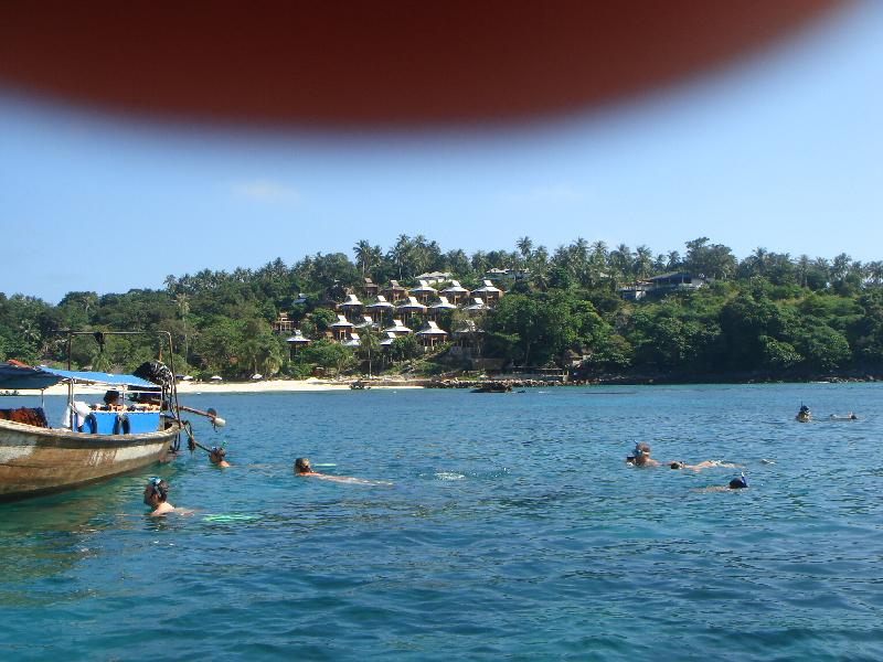 Come Snorkelling