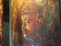Budha the Peaceful