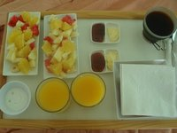 Breakfast for two2