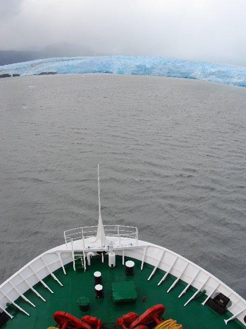 2008-02-27 Glacier Pio XI Navimag