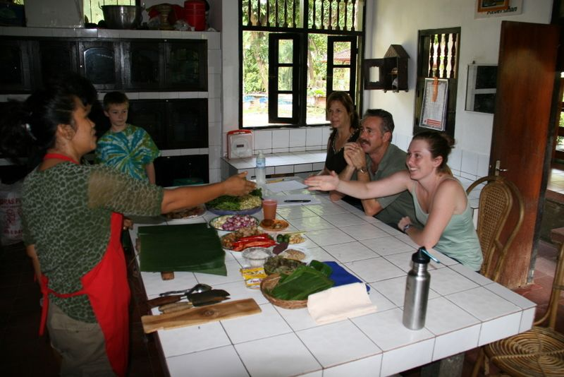 Cooking Class Introduction