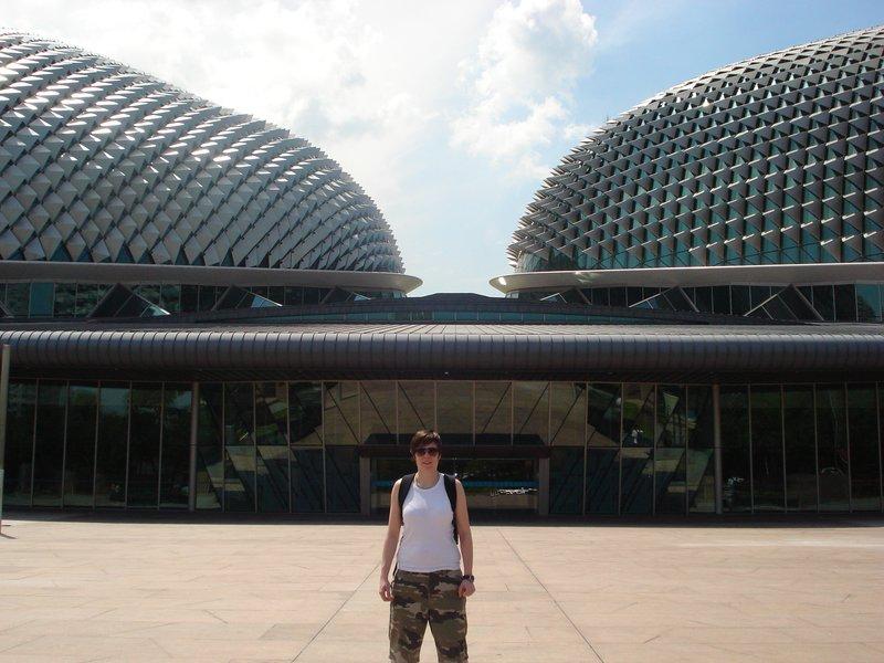 Singapore Theater