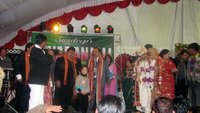 Marriage at Kanpur