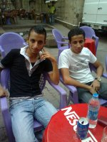 ahmed and G