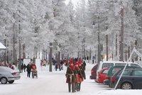 Lapland Arctic Circle