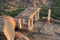 2008-03-06 - Karnataka, Hampi 122