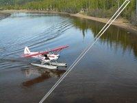 sea plane Fairbanks
